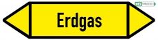 Erdgas - Gelb
