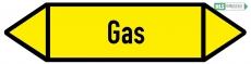 Gas - Gelb