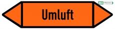 Umluft - Orange
