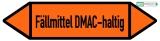 F?llmittel DMAC-haltig - Orange
