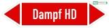 Dampf HD - Rot